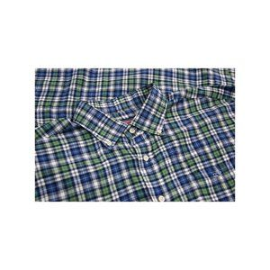 Vineyard Vines Light Flannel Cotton Tucker Shirt